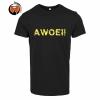 Awoei! t-shirt