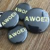 Awoei! buttons